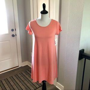 NWT Bobbie Brooks Peach Dress